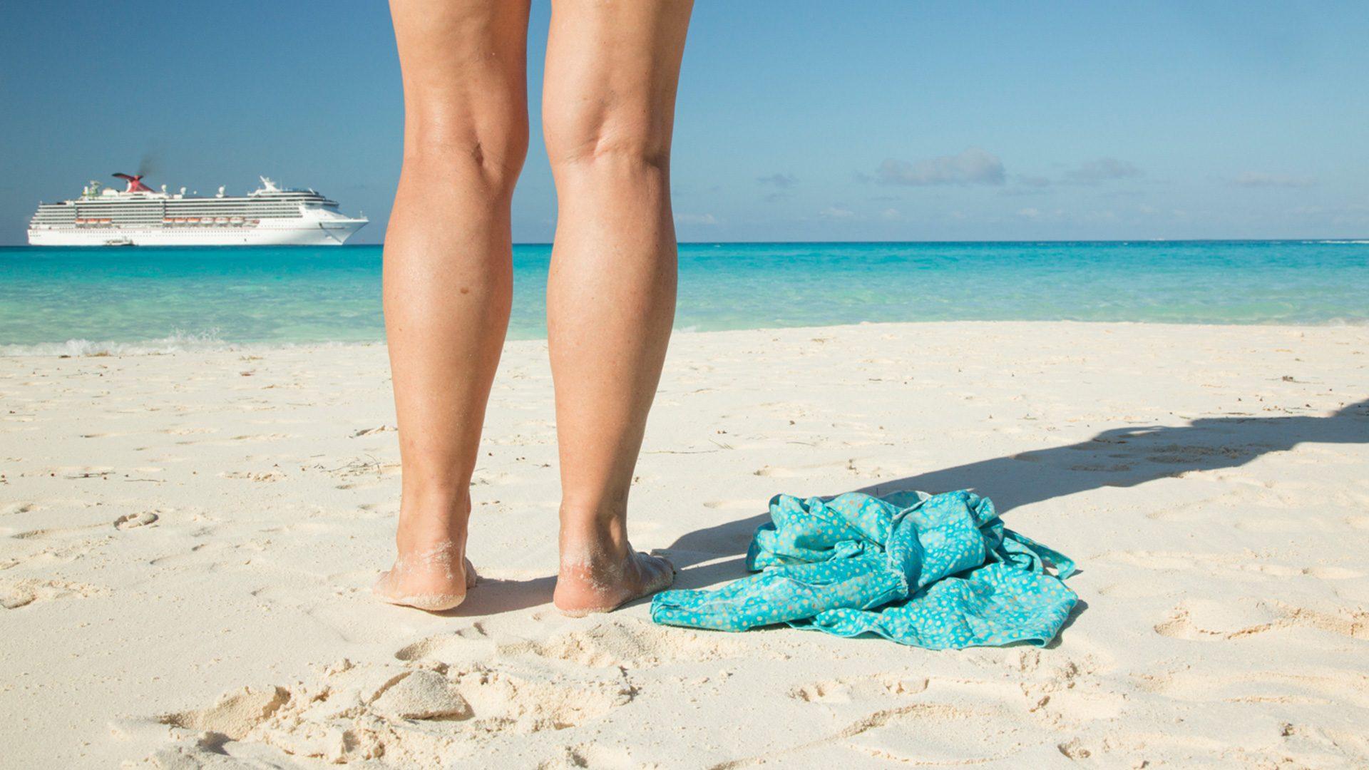 Big Nude Boat 2019 Best Bare Beaches Bare Necessities